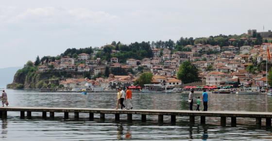Macedonia had 838 foreign tourists in May – a drop of 99.2 percent