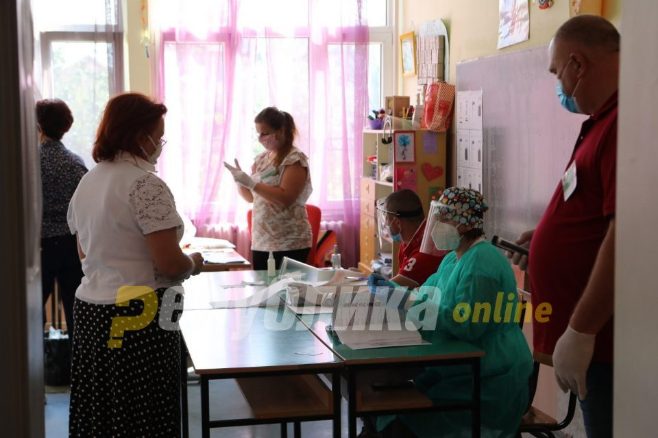 MoI: No incidents reported at polling stations so far