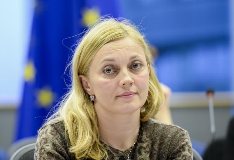 Marijana Petir: I wish Macedonia elects politicians who will take care of the sovereignty and identity of the people