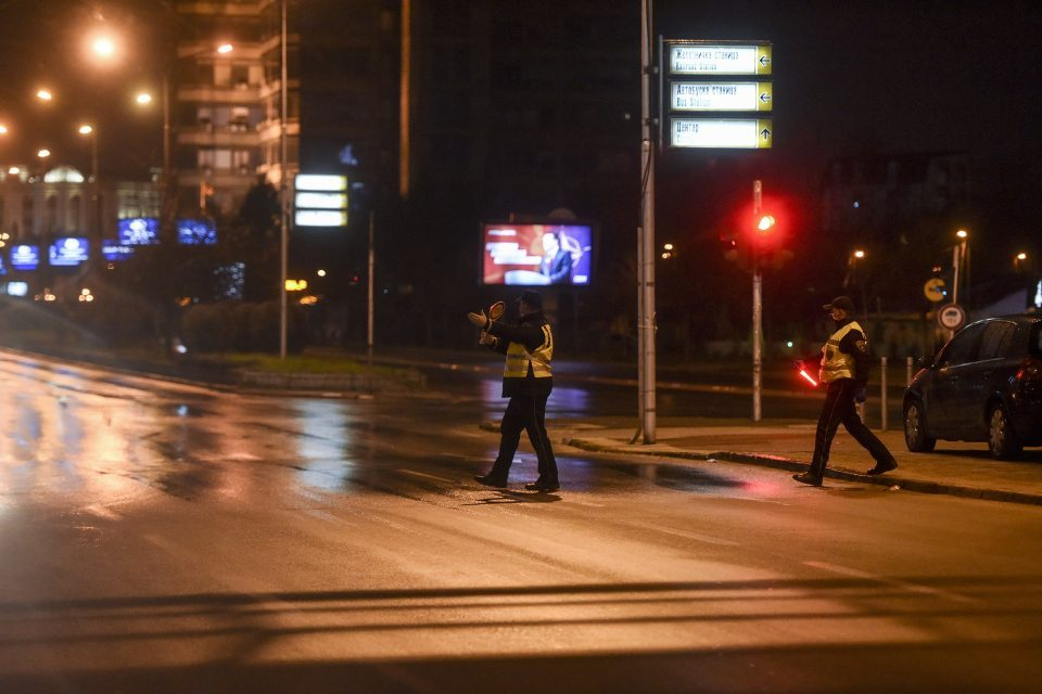 Prosecutors still going after curfew violators – seven citizens could be fined with 2.000 EUR each