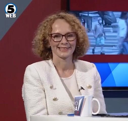 Durlovski entered Parliament to kill me, accuses Sekerinska