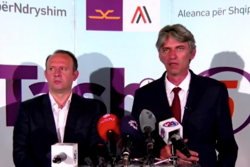 Sela and Gashi: We returned Arachinovo, our coalition wins convincingly