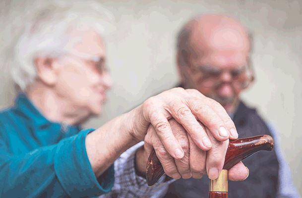 Residents, employees of Radovish nursing home test positive for COVID-19