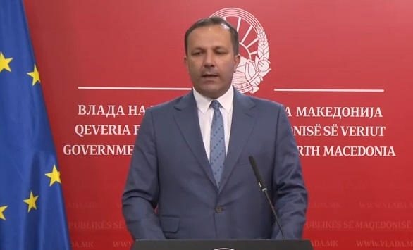 Spasovski: Elections confirm our European capacity, SEC to announce results