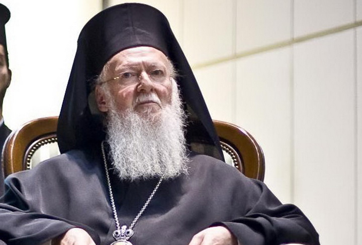 Greek Government joins patriarch Bartholomew in his push over Hagia Sophia