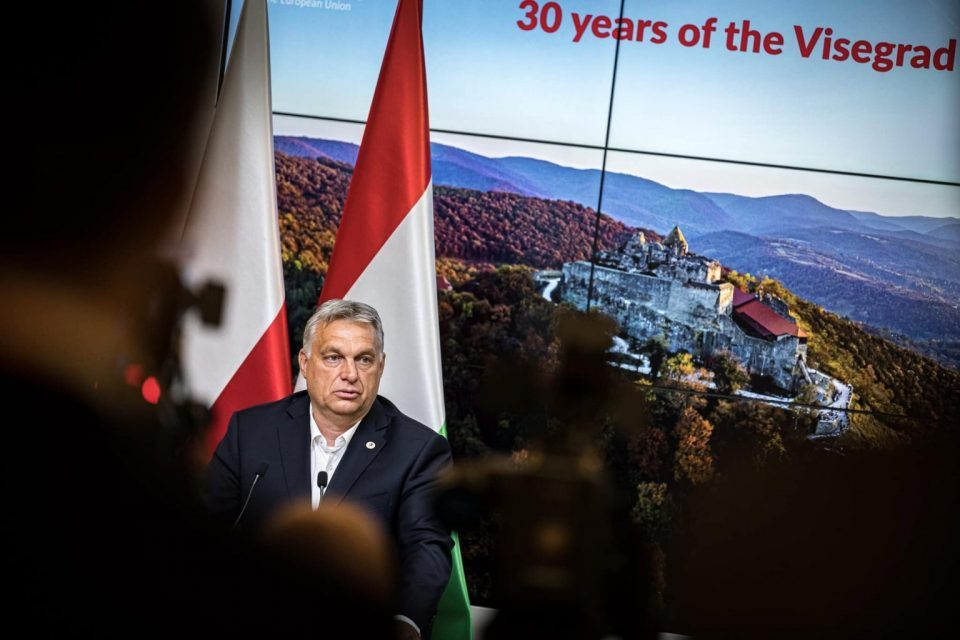 Poland and Hungary protected their interests in EU budget negotiations, Orban and Morawiecki say