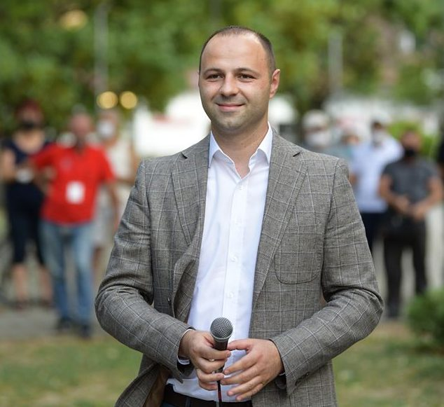 Misajlovski: Buying off MPs has somehow become a trademark of SDSM