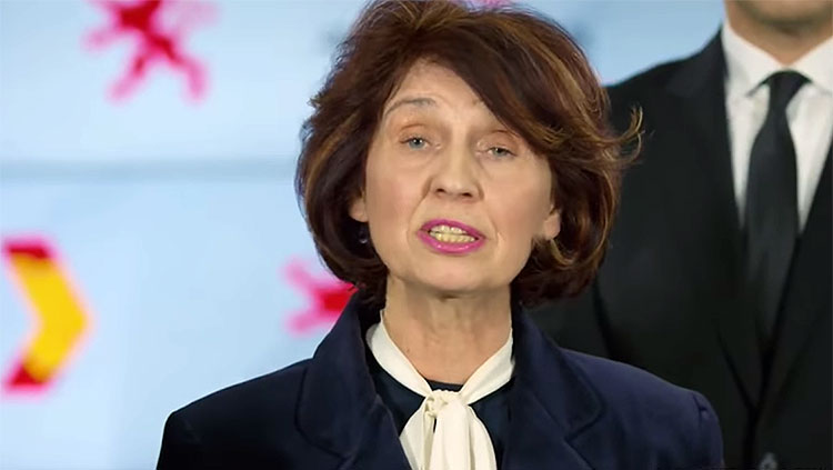 Siljanovska: The negotiating framework does not mean a date for negotiations