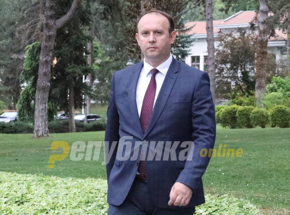 Gashi: DUI needs to stay true to its promise that they will secure an ethnic Albanian Prime Minister