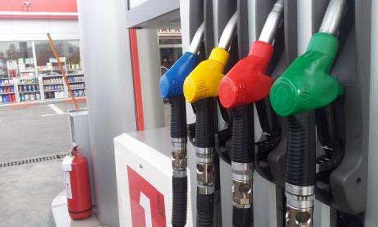 Gasoline, diesel prices remain unchanged