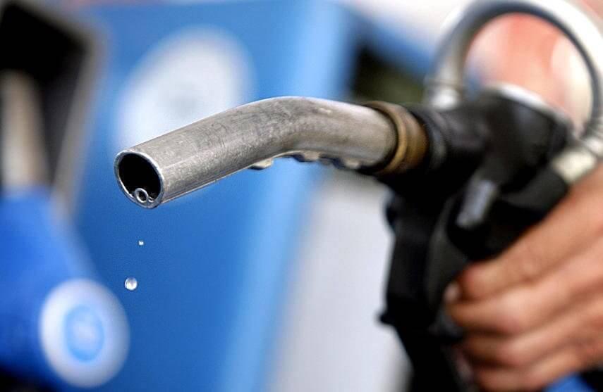 Gasoline prices slightly up, diesel down