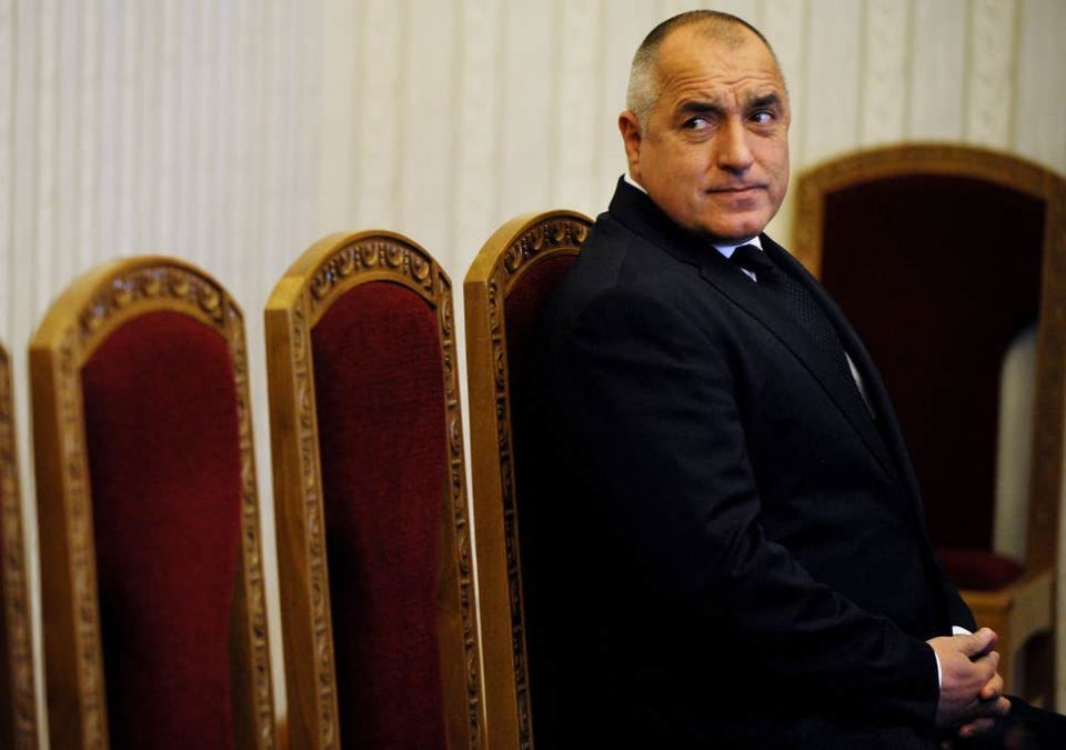 Borisov says he's prepared to resign, will not form a coalition with the ethnic minority DPS party