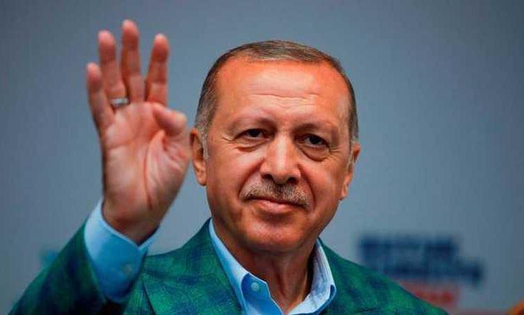 Turkey: Emmanuel Macron should not interfere in eastern Mediterranean