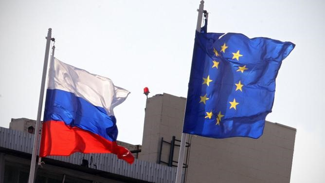 Macedonia not among the countries that aligned with the EU position to extend sanctions against Russia