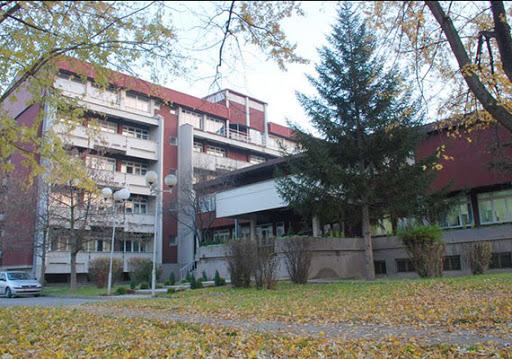 Coronavirus outbreak in the Skopje Gerontology hospital