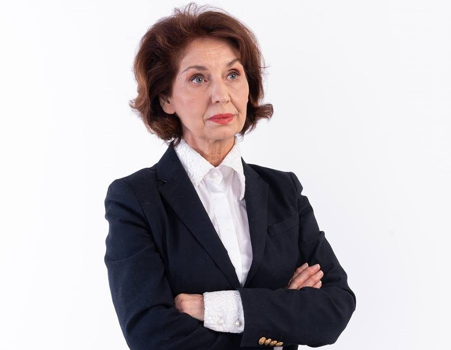 """Siljanovska says that the new position of """"First Deputy Prime Minister"""" is a case of """"unique political stupidity"""""""