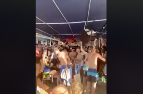 So far 15 young people infected with Covid-19 after partying in Ohrid