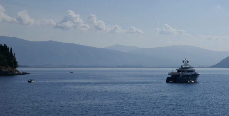 Albania angry after Greece unilaterally extended its territorial waters