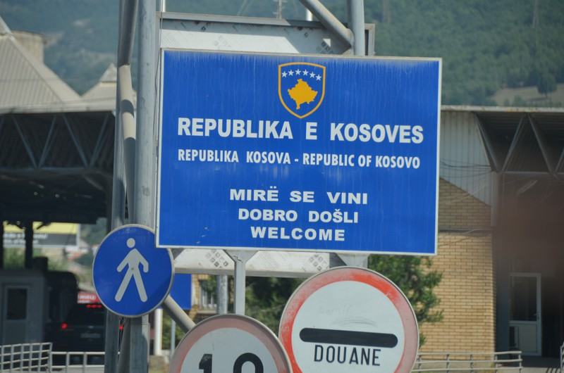 PCR tests required for Macedonian nationals upon entering Kosovo, announced border opening relates to customs procedures