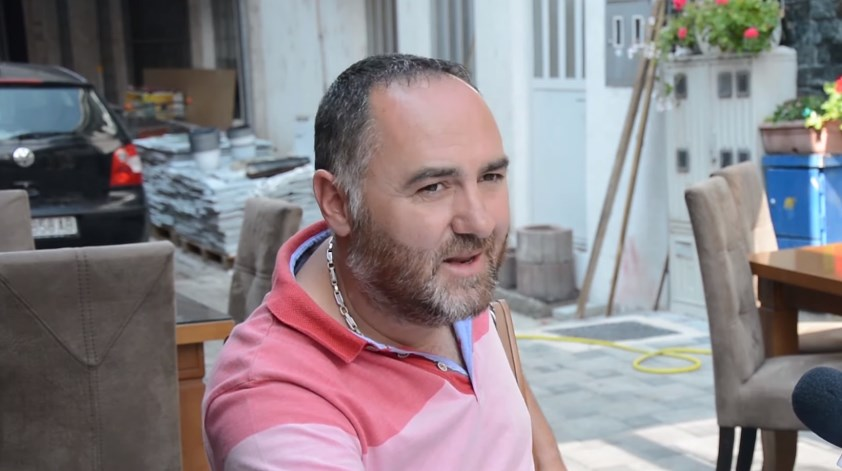 Ohrid court prepares to release notorious local DUI boss Nefi Useini out on bail