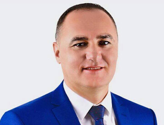 Ohrid court orders detention for the untouchable DUI party boss Nefi Useini
