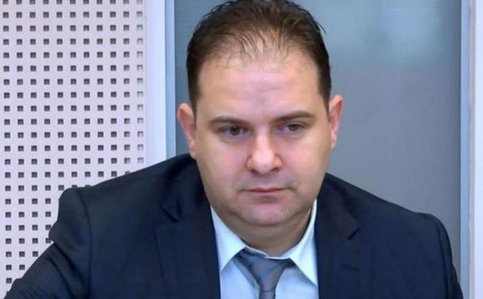 Judge who defied the Zaev regime sentenced to three and a half years in prison
