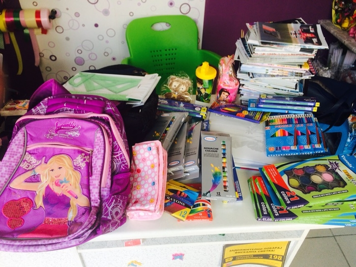 High schoolers from low-income families can apply for school supplies subsidies