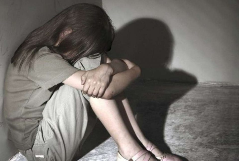Girl (14) was blackmailed and raped by a 25 year old man