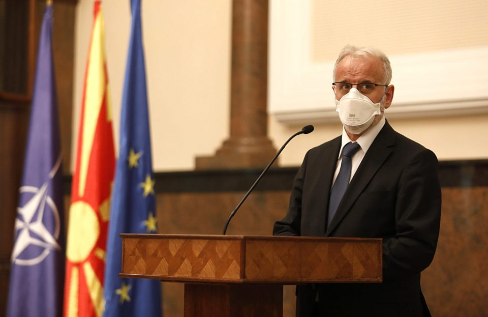 Xhaferi narrowly elected as Speaker – for the opposition it's the start of a new criminal SDSM – DUI coalition
