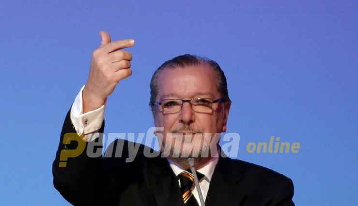 Kostovski: Attack on Eurostandard Bank prepared for months, those who knew withdrew their money