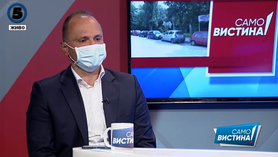 Healthcare Minister Filipce insists that schools must reopen