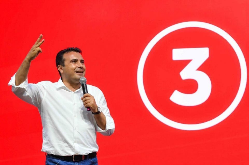 DUI could force Zaev to give up on the position of Prime Minister