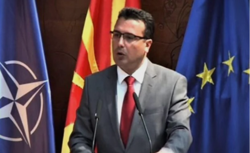 Zaev expects the epidemic to get even worse during the next six to eight months