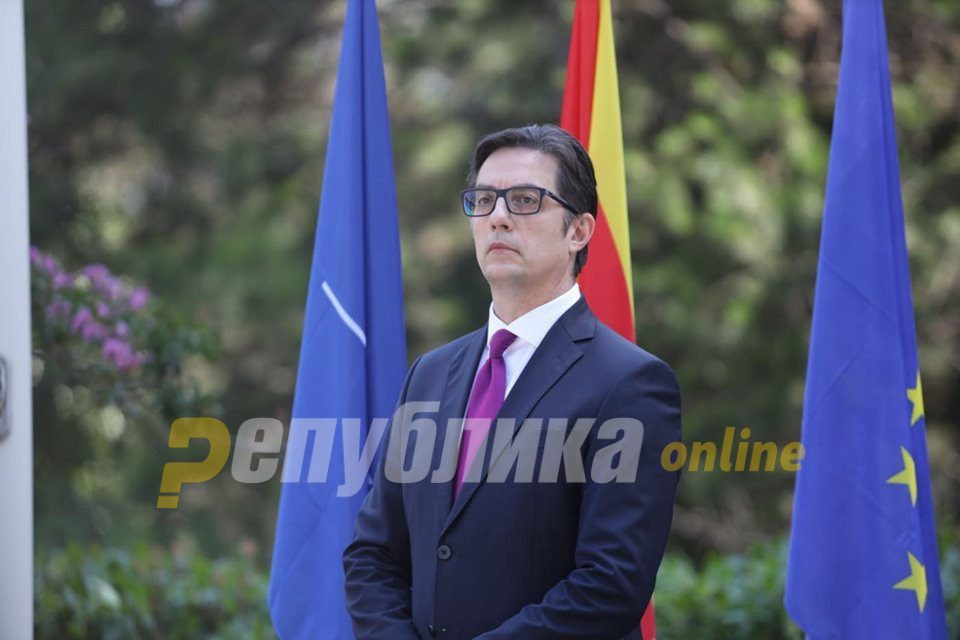 Pendarovski: We will work on nurturing and promoting the Bosniak culture and tradition with dedication