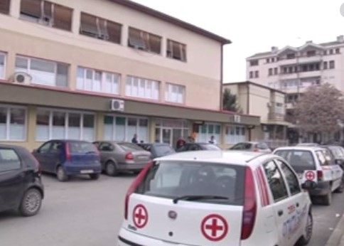 Two incidents in the Strumica hospital: Body stolen to prevent autopsy and the family of a deceased boy attacks doctors
