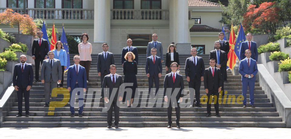 VMRO: Zaev's new Government concedes there will be no new major foreign investments