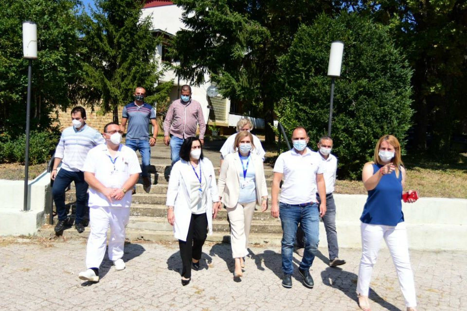 After 40 years, Otesevo specialized hospital to undergo renovation