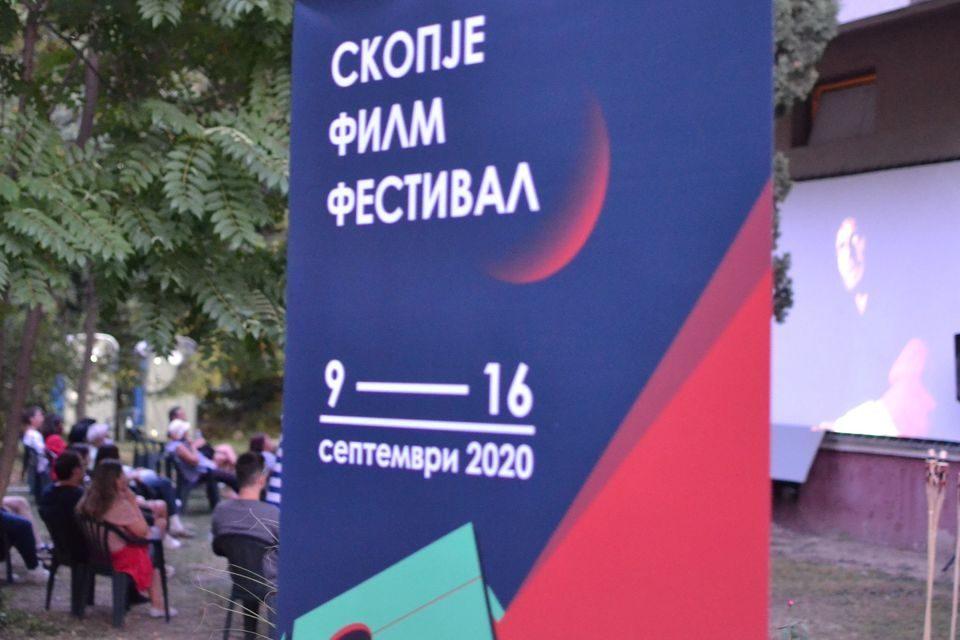 23rd Skopje Film Festival to close with Fellini's 8½