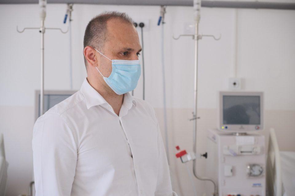 Filipce talked to the Russian ambassador about the Russian coronavirus vaccine
