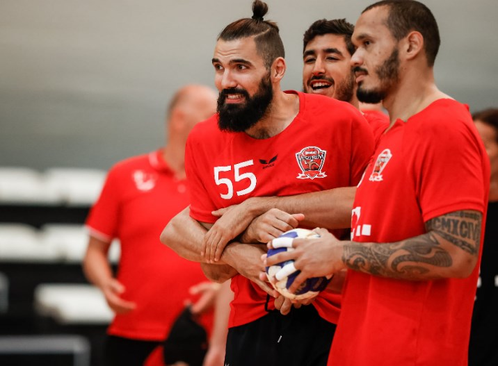 Troubled Vardar didn't stand a chance in the SEHA league final