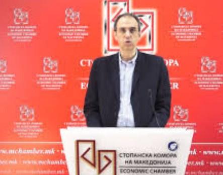 Former SDSM official Jovanovski blasts the incompetence of recently removed Finance Minister Nina Angelovska