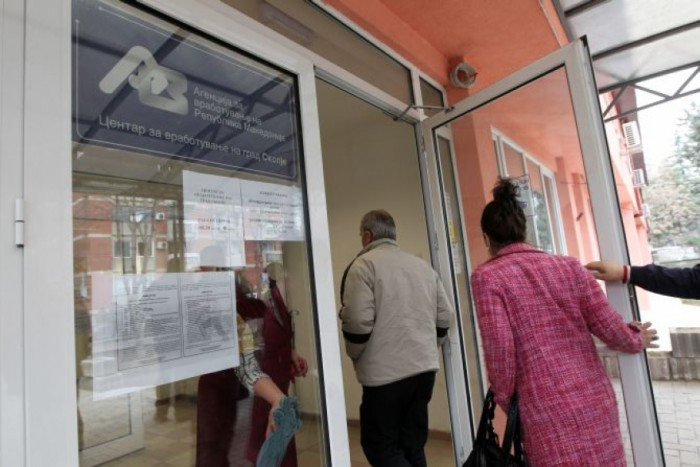 Statistics contradicts Zaev: Employment Agency shows 40,000 unemployed, while Zaev boasts that he helped 100,000 jobs
