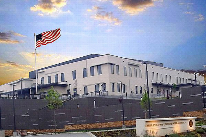US extends Independence Day greetings to Macedonia