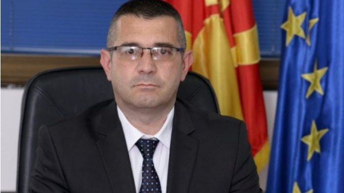 Arber Isaku is the new Deputy Chairman of the Council of Public Prosecutors