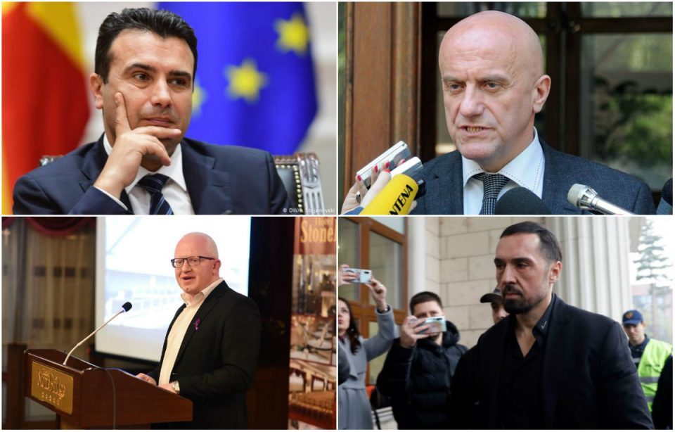 While declaring their support for EU and NATO, Zaev and Ahmeti enable businesses whose profits are used to topple democratic governments across the region