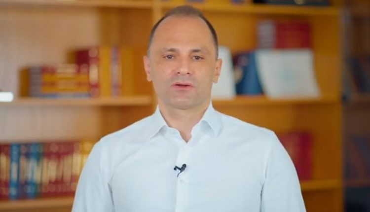 VMRO calls on Healthcare Minister Filipce to resign for his failure to manage the pandemic