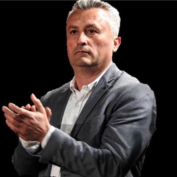 VMRO appoints Georgija Sajkoski as Secretary General