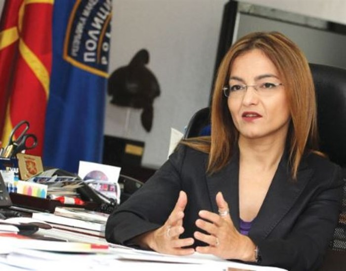 VMRO: Gordana Jankuloska is victim of political persecution