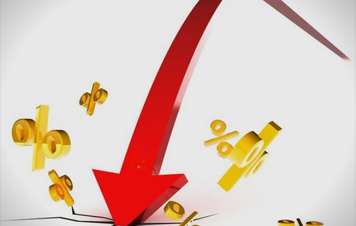 Historic drop: Export down 32%, GDP sees a 12.7 % decrease