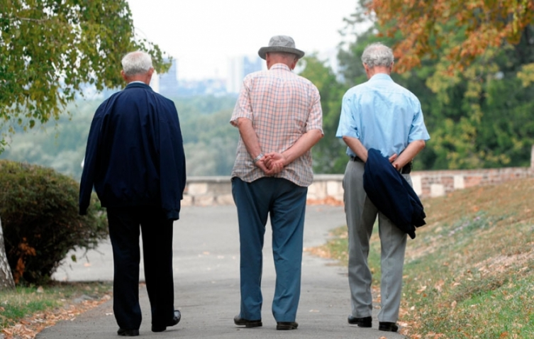 Retirement at 64 to be compulsory